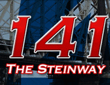 IS 141 The Steinway