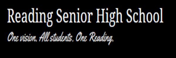 Reading Sr. HS