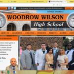 Woodrow Wilson HS